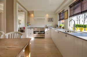 Come organizzare una cucina in un piccolo spazio   MOTOfan.it